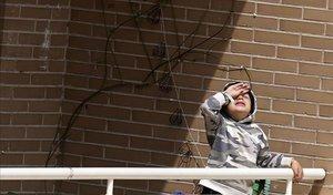El Govern concreta el final del confinament infantil sense tenir competències