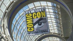 Imagen de la Comic-Con de San Diego del 2019.