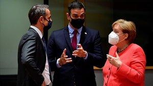 España trabaja en un plan de reformas de 140.000 millones