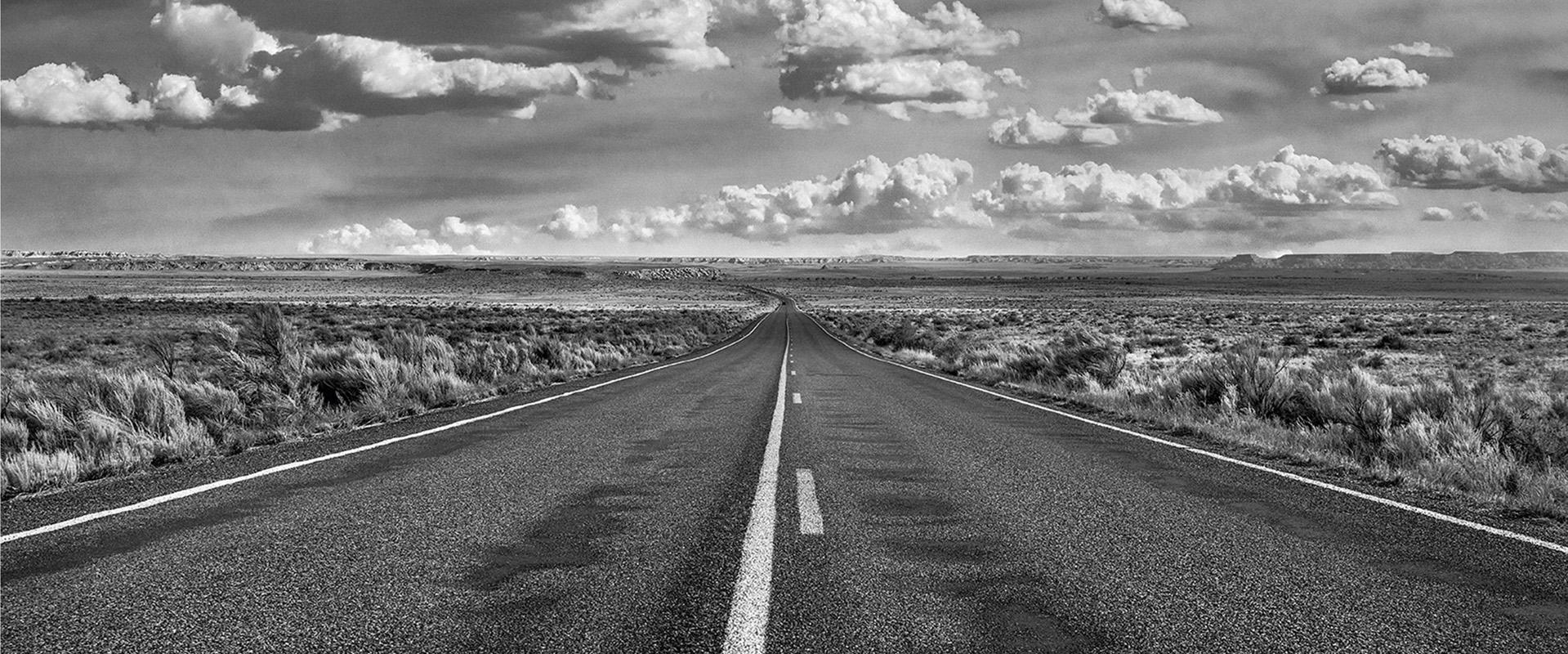 En la carretera: 45 años tras las estrellas del rock