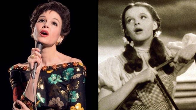 Renée Zellweger dará vida a los últimos días de Judy Garland en un biopic de Rupert Goold.