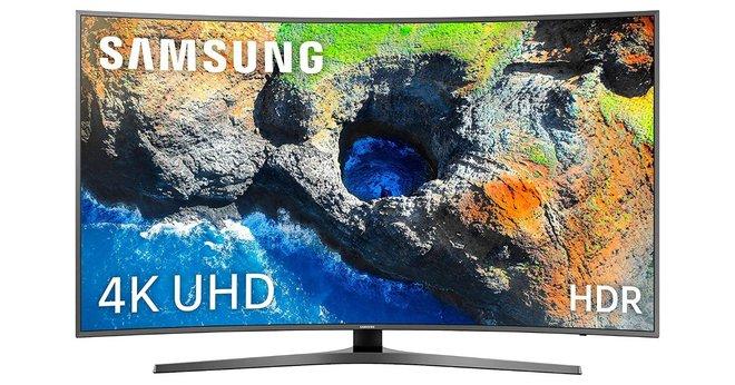 Samsung TV 49MU6655