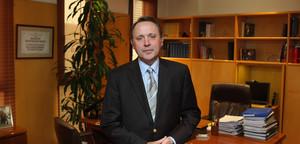 Joan Castells, presidente de Fiatc.