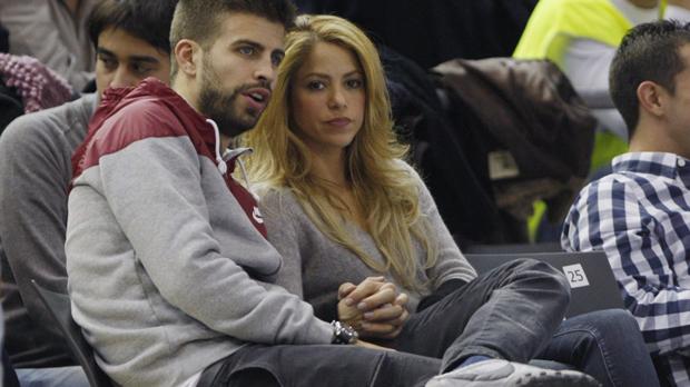 Uns lladres entren a la casa de Piqué i Shakira