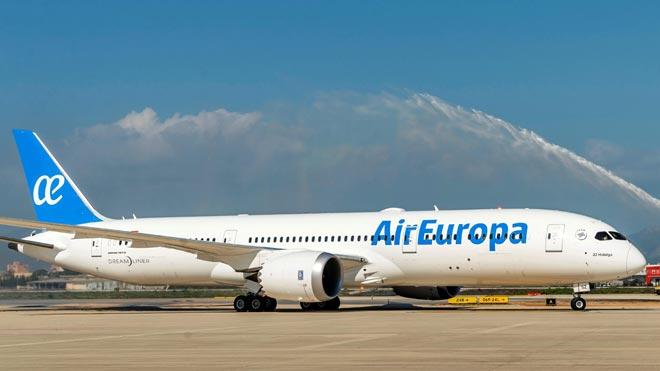 IAG compra Air Europa per 1.000 milions