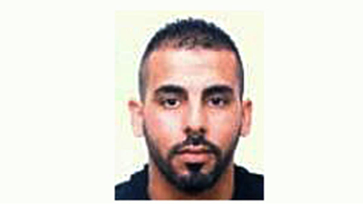 Abdelouahab Taib, el atacante de la comisaría de los Mossos en Cornellà.