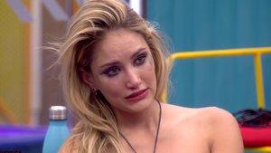 'GH VIP': Alba Carrillo rompe su amistad con Irene Junquera y estalla contra Kiko