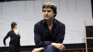 Alberto San Juan, en una imagen de archivo.