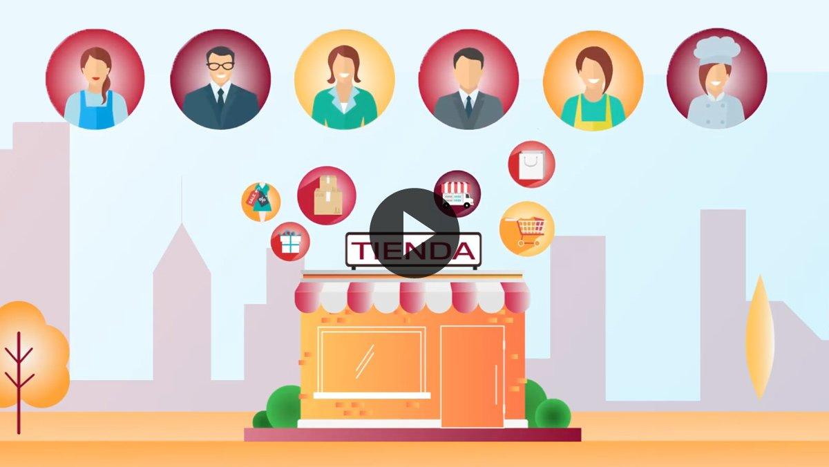 Algunas claves para descifrar el futuro del comercio electrónico.