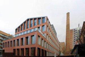 La UOC compra el complex d'oficines Can Jaumandreu per 30,6 milions d'euros