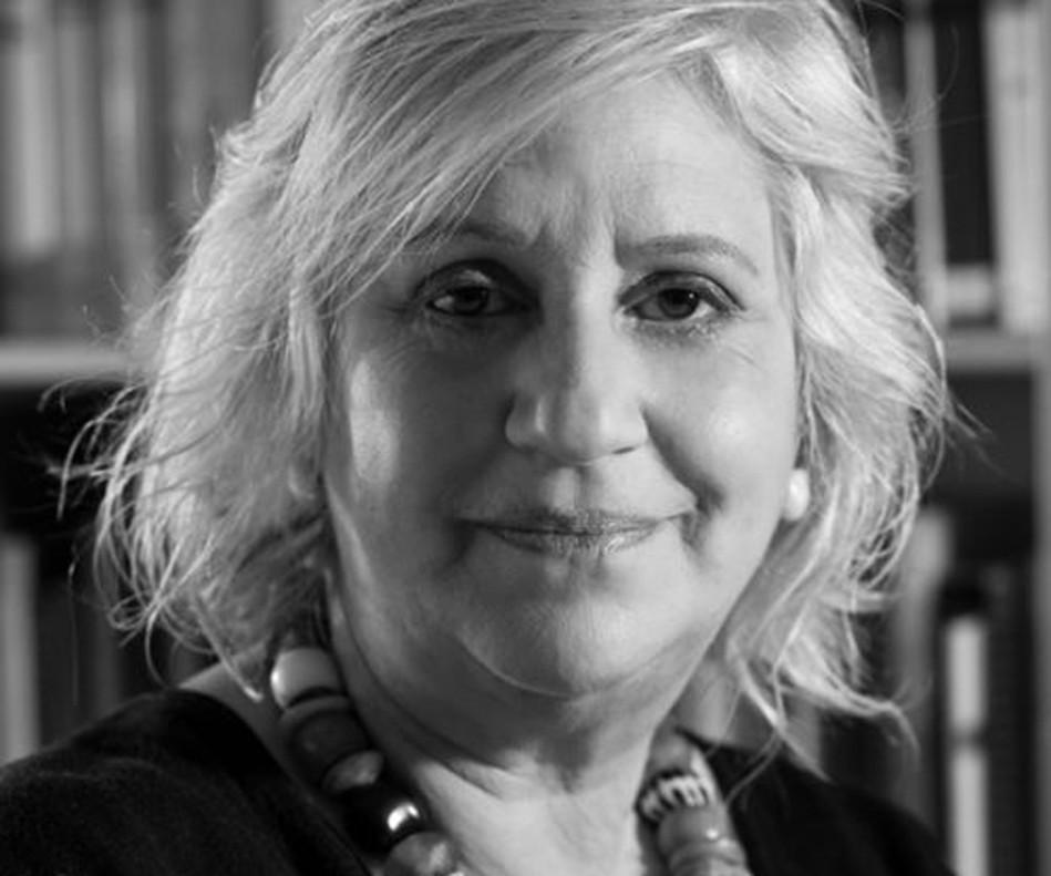 Carme Arenas, expresidenta del PEN Català.