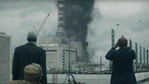 El Kremlin, molt crític amb la sèrie sobre Txernòbil, prepara la seva pròpia producció televisiva sobre el desastre nuclear