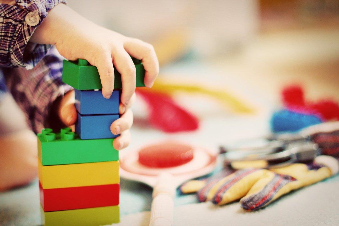 Los juguetes, el producto de consumo más retirado del mercado europeo