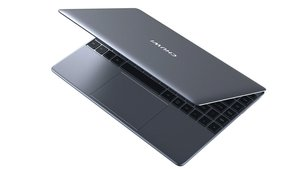 Així és el LapBook SE de Chuwi