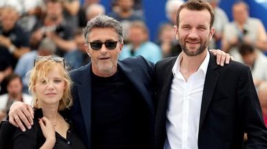 Cannes aplaude 'Cold war', de Pawel Pawlikowski