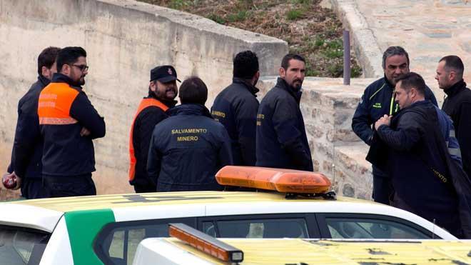 Rescat del nen Julen del pou de Màlaga | Últimes notícies en directe