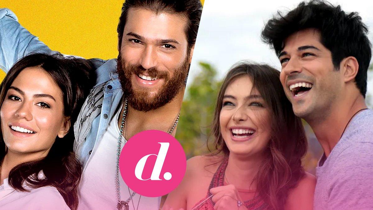 Divinity vuelve a emitir 'Kara Sevda' y 'Erkenci Kus' y prepara el estreno de nuevas telenovelas