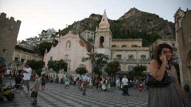 Sicilia, ensayo general para las elecciones de Italia del 2018