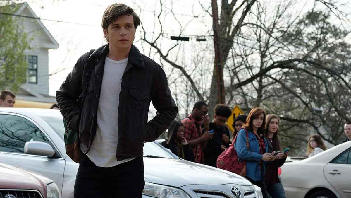 'Con amor, Simon', celebración de la homosexualidad 'teen'