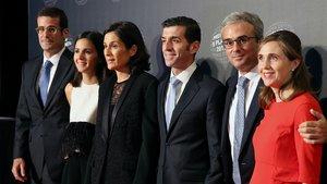 La família Lara es desvincula del Banc Sabadell