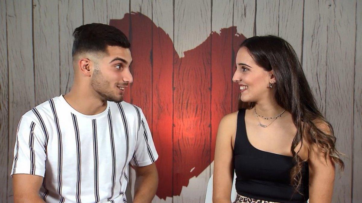 """Un participante de 'First dates' de solo 20 años: """"Este es mi último cartucho para encontrar el amor"""""""