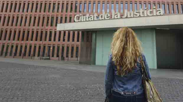 16 años para juzgar un motín en la cárcel de Quatre Camins