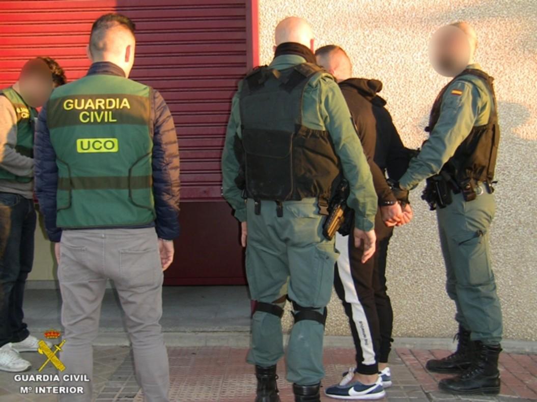 prostitutas raval barcelona prostitutas obligadas