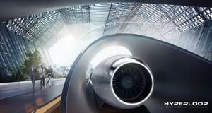 Hyperloop: el tren del futur arribarà a ser gratuït