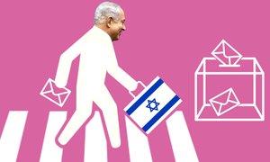 Elecciones en Israel: un plebiscito al legado de Netanyahu