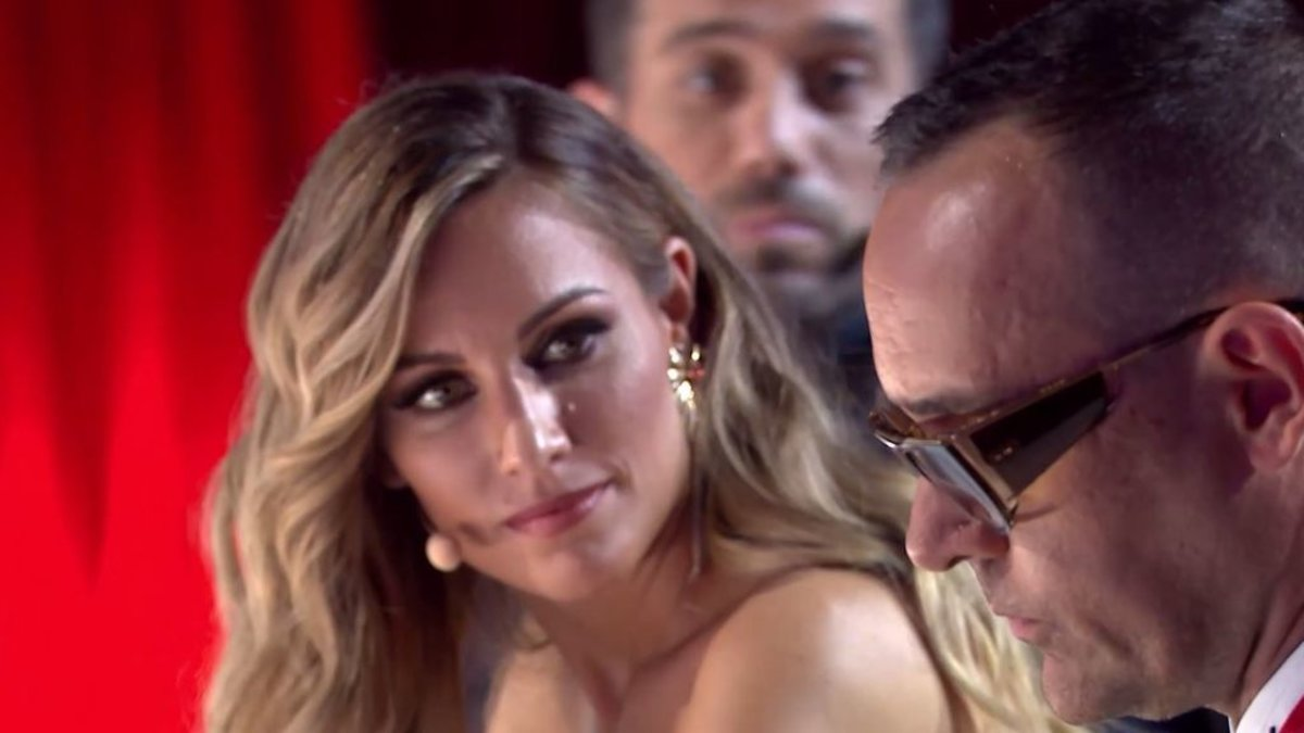 Imagen del último programa de audiciones de la quinta edición de 'Got Talent España'.