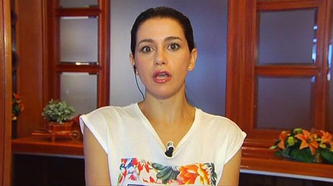 Inés Arrimadas: Vamos a apretar al PP para que apruebe medidas que de otra manera no haría.