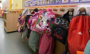 Sant Boi torna a les classes després d'«una jornada pedagògica» que va donar la benvinguda als equips docents