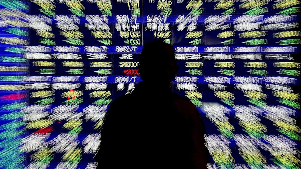 Bolsas se desploman por coronavirus: BCE no logra tranquilizar a los mercados