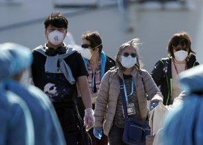 En la prefectura de Tokio se han registrado 40 casos.