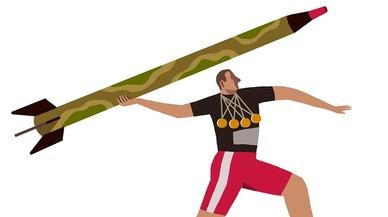 El costat fosc de l'olimpisme
