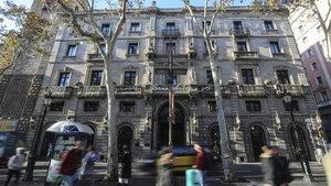 Les 1.463 reencarnacions de Barcelona