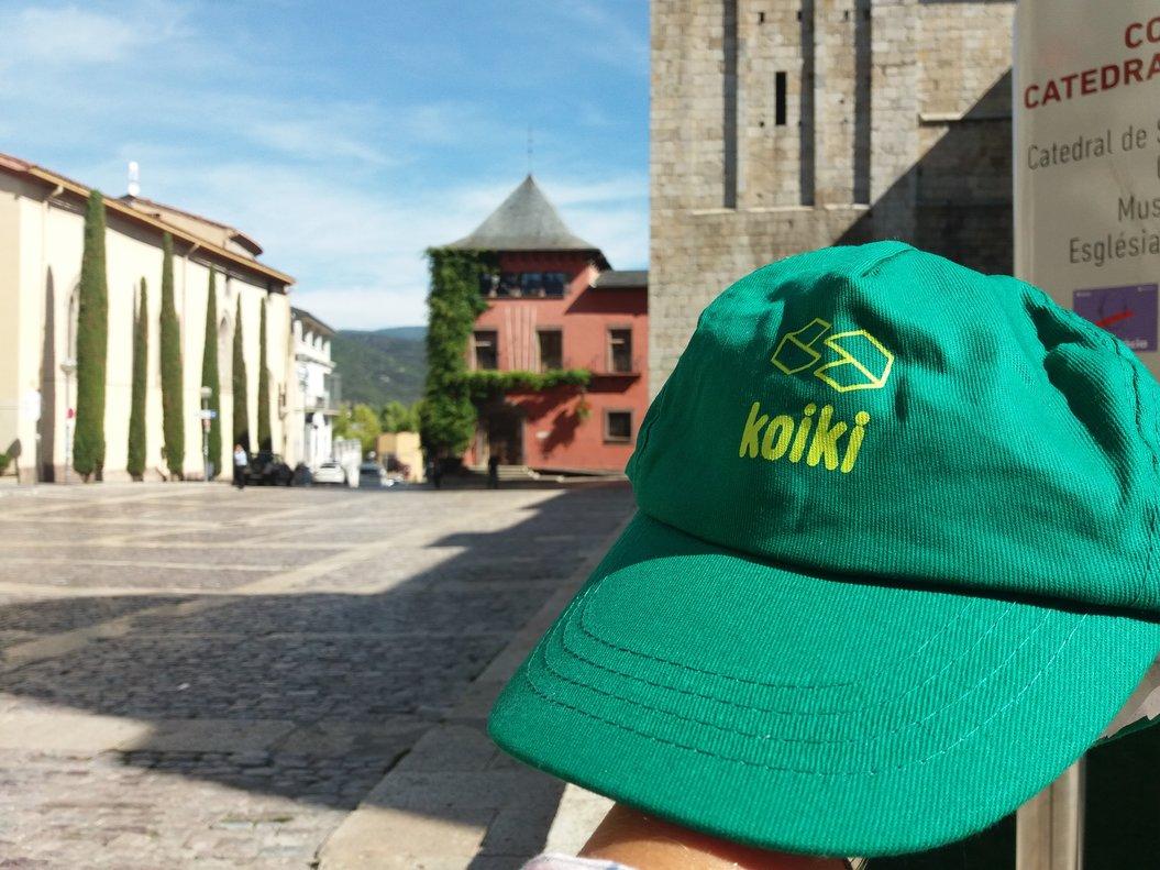 Koiki, la startup de los repartos contra la exclusión