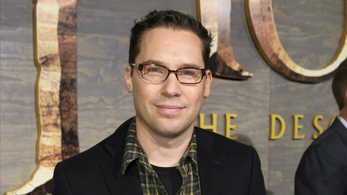 El cineasta Bryan Singer.