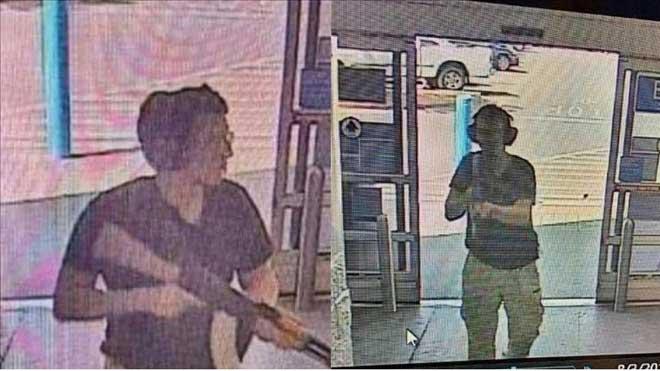 La madre del tirador de Tejas llamó a la Policía preocupada por el arma de su hijo.
