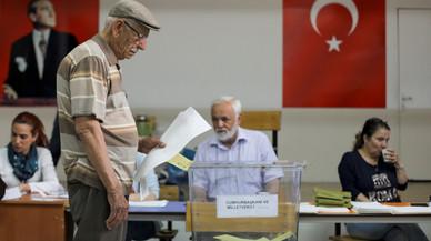Erdogan, ante las elecciones de su vida