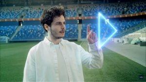 Eurovisión muestra un adelanto de las postales que precederán las actuaciones