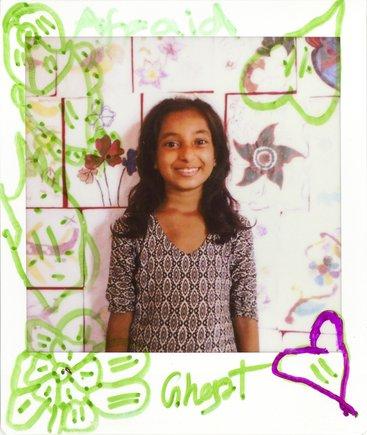 Fátima tiene 13 años y, desde hace dos, viveen el campo de refugiados de Cox's Bazar.