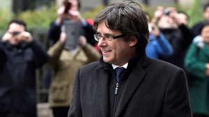 Puigdemont no podrà votar el 21-D des de Bèlgica