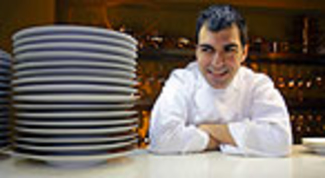 Ramon Freixa.