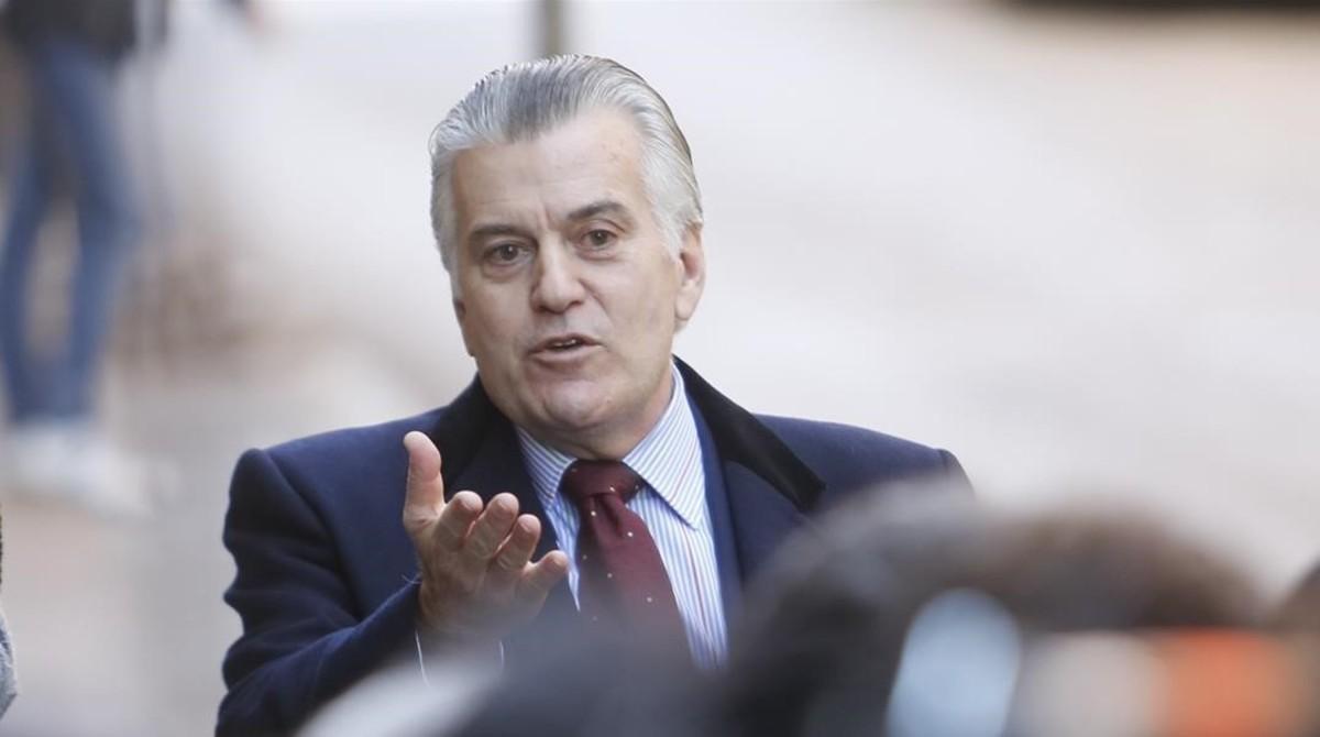 El jutge del 'cas Villarejo' torna a citar Bárcenas per l'espionatge en l'operació Kitchen