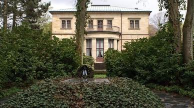 De un campo nazi a Casa Wagner