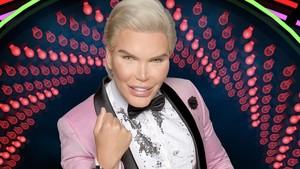 Rodrigo Alves, el Ken Humano, concursante de la nueva edición de Celebrity Big Brother, el GH VIP inglés.