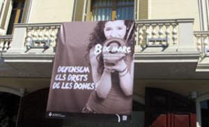 Sant Boi homenatja les dones dedicades a les tecnologies de la informació
