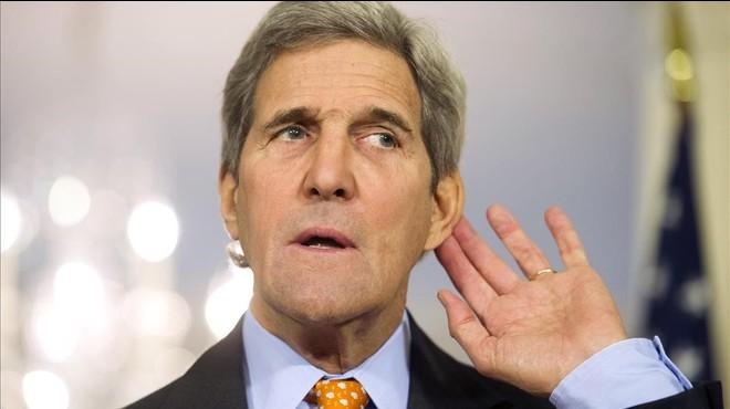 Hollywood y Washington se alían contra el Estado Islámico