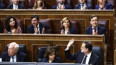 """El PP, del rodillo a la """"humildad"""""""